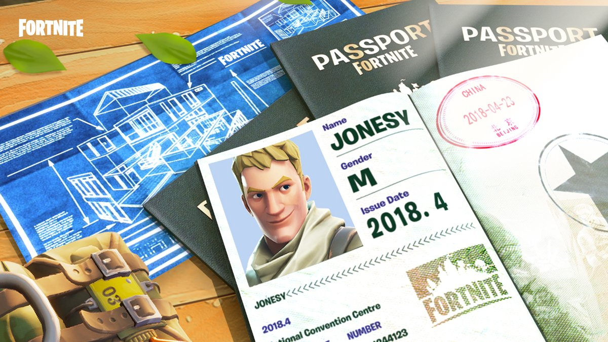 China Is On Fortnite S Agenda Notebookcheck Net News
