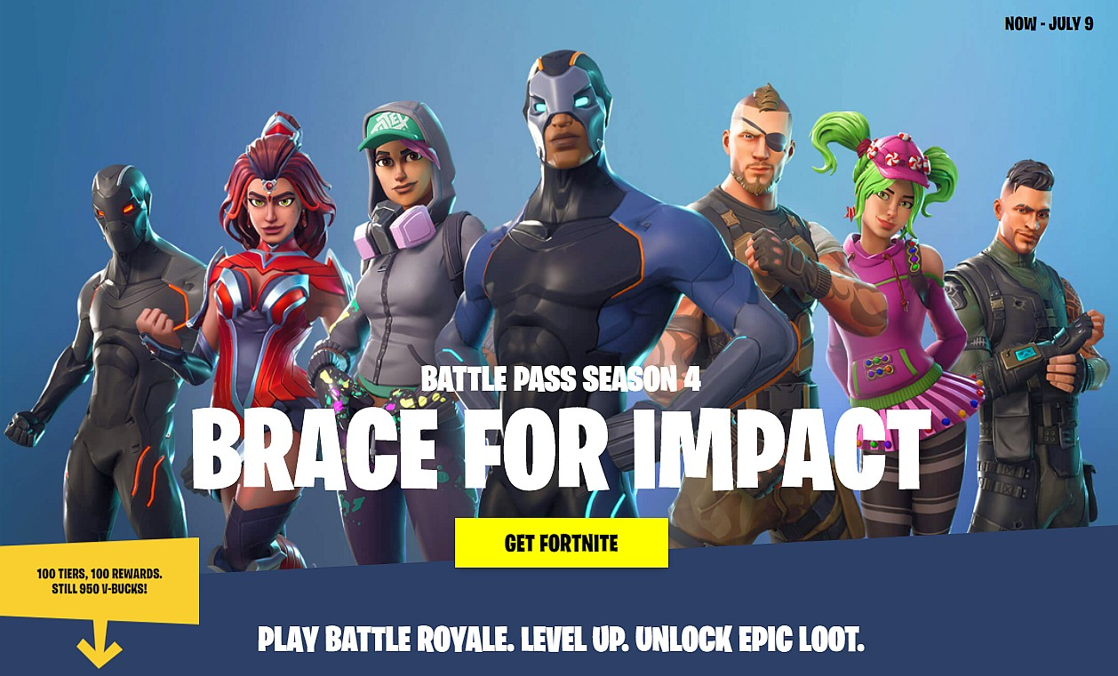 Fortnite for Android to arrive in a few months
