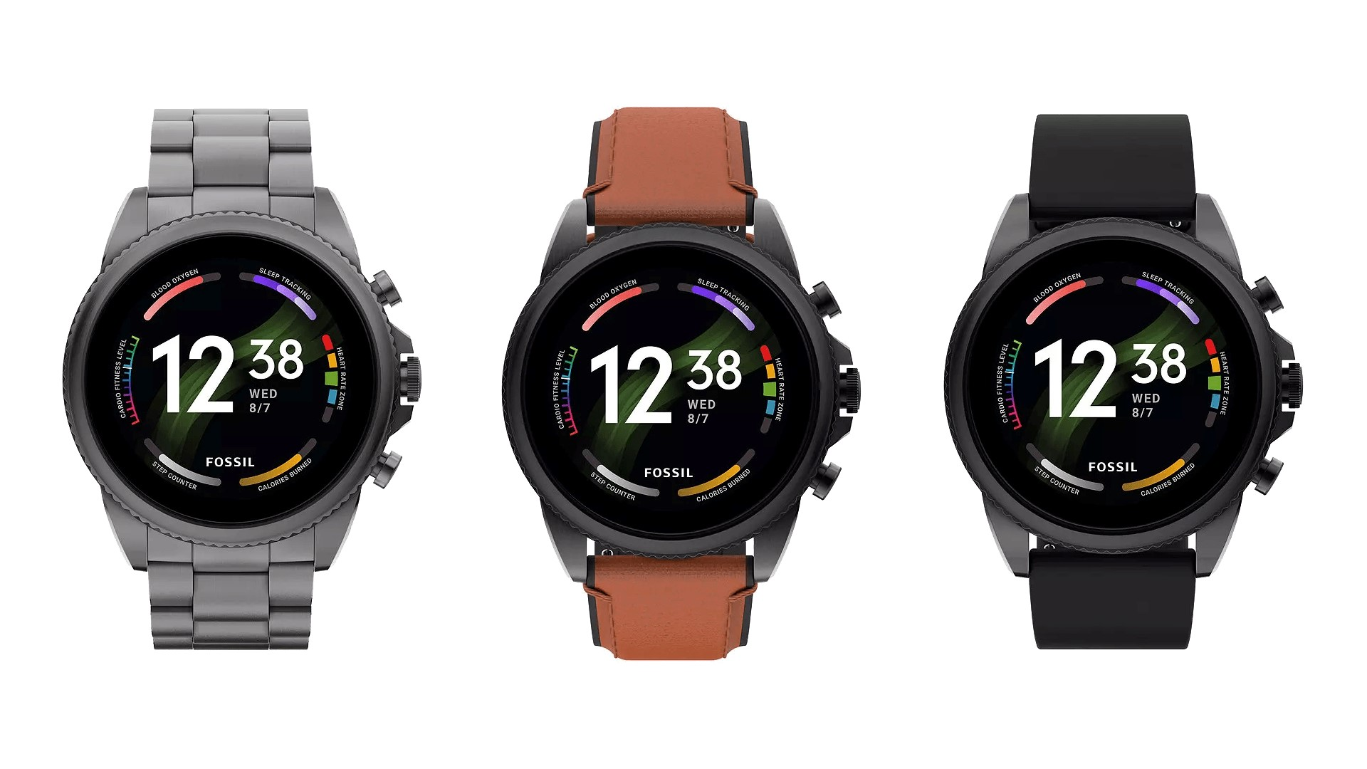 Fossil Gen 6: Smartwatch leaks again with a familiar design, an outdated  SoC and probably Wear OS 2, but it could still be the best Wear OS device  for Android fans -