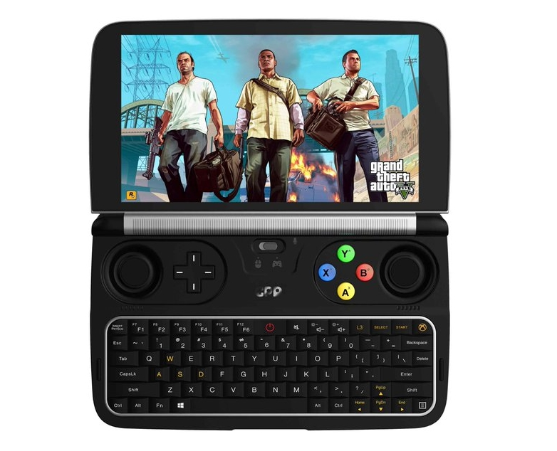 The GPD Win 2 receives a Core m3-8100Y refresh