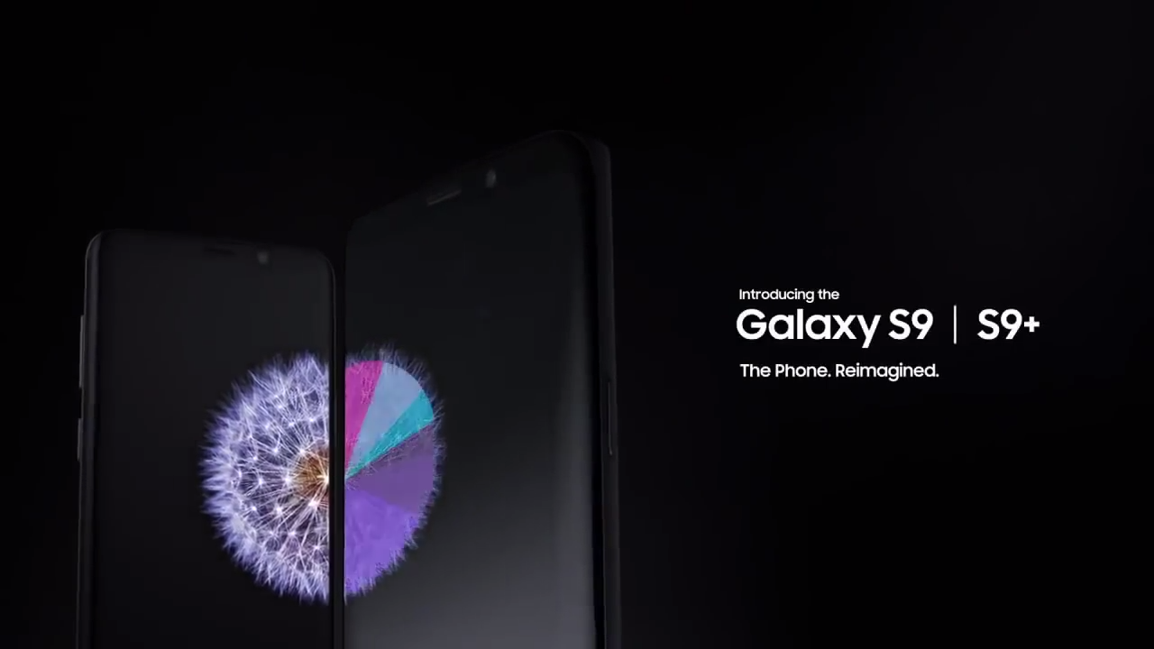 launch video for samsung galaxy s9 leaks reveals. Black Bedroom Furniture Sets. Home Design Ideas