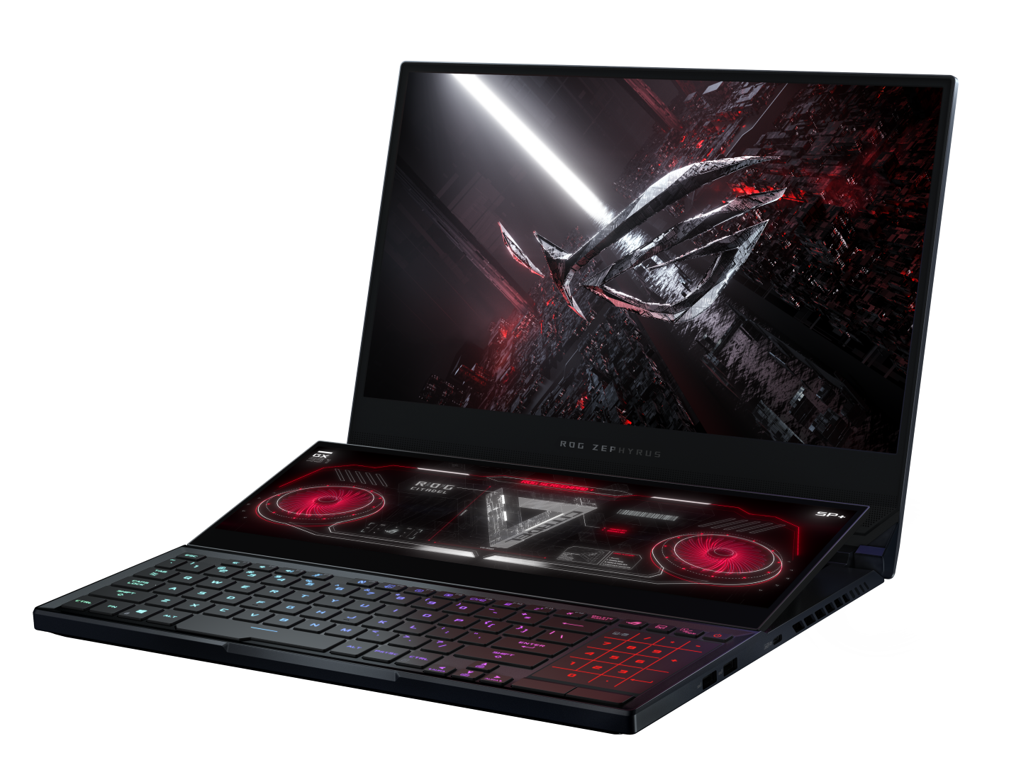 Asus plays with more gaming styles in Flow, Zephyrus Duo