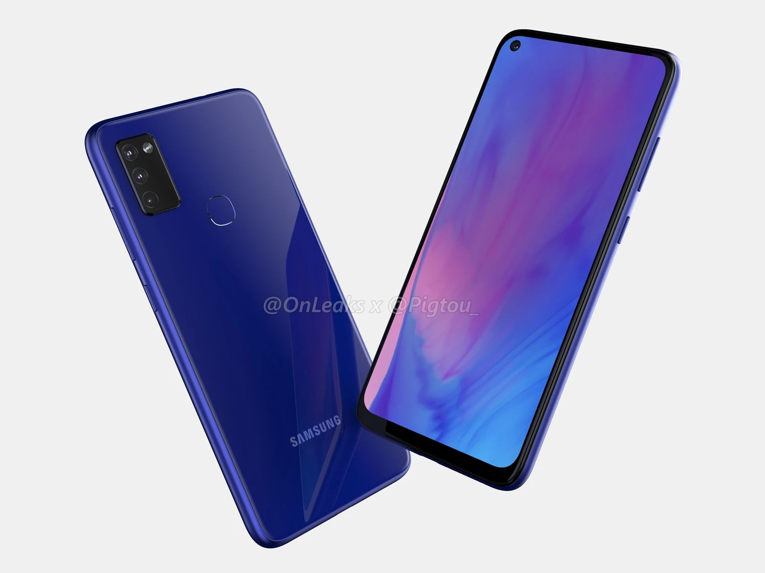 Samsung Galaxy M51 Is Tipped To Feature A 6 67 Inch Amoled Screen With A 7 000 Mah Battery And A 64 Mp Camera Notebookcheck Net News