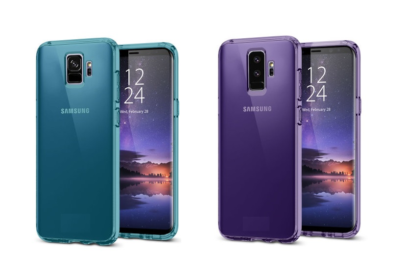 samsung galaxy s9 with snapdragon 845 onboard hits. Black Bedroom Furniture Sets. Home Design Ideas