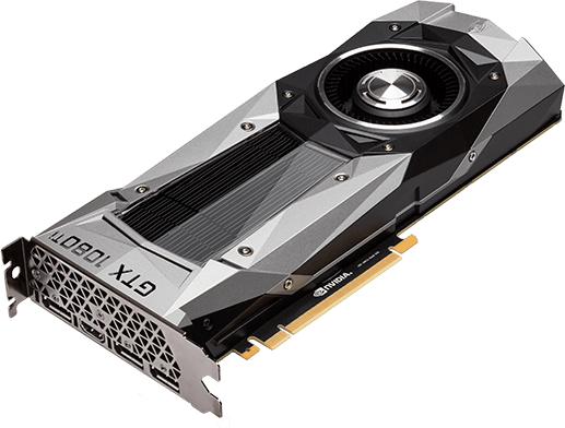 Consumer NVIDIA GPUs cannot be used in datacenters