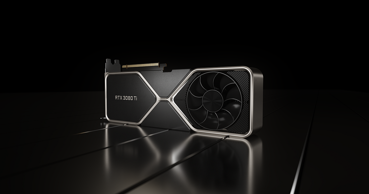 The Nvidia GeForce RTX 3080 Ti's hash rate limiter also targets other mining algorithms