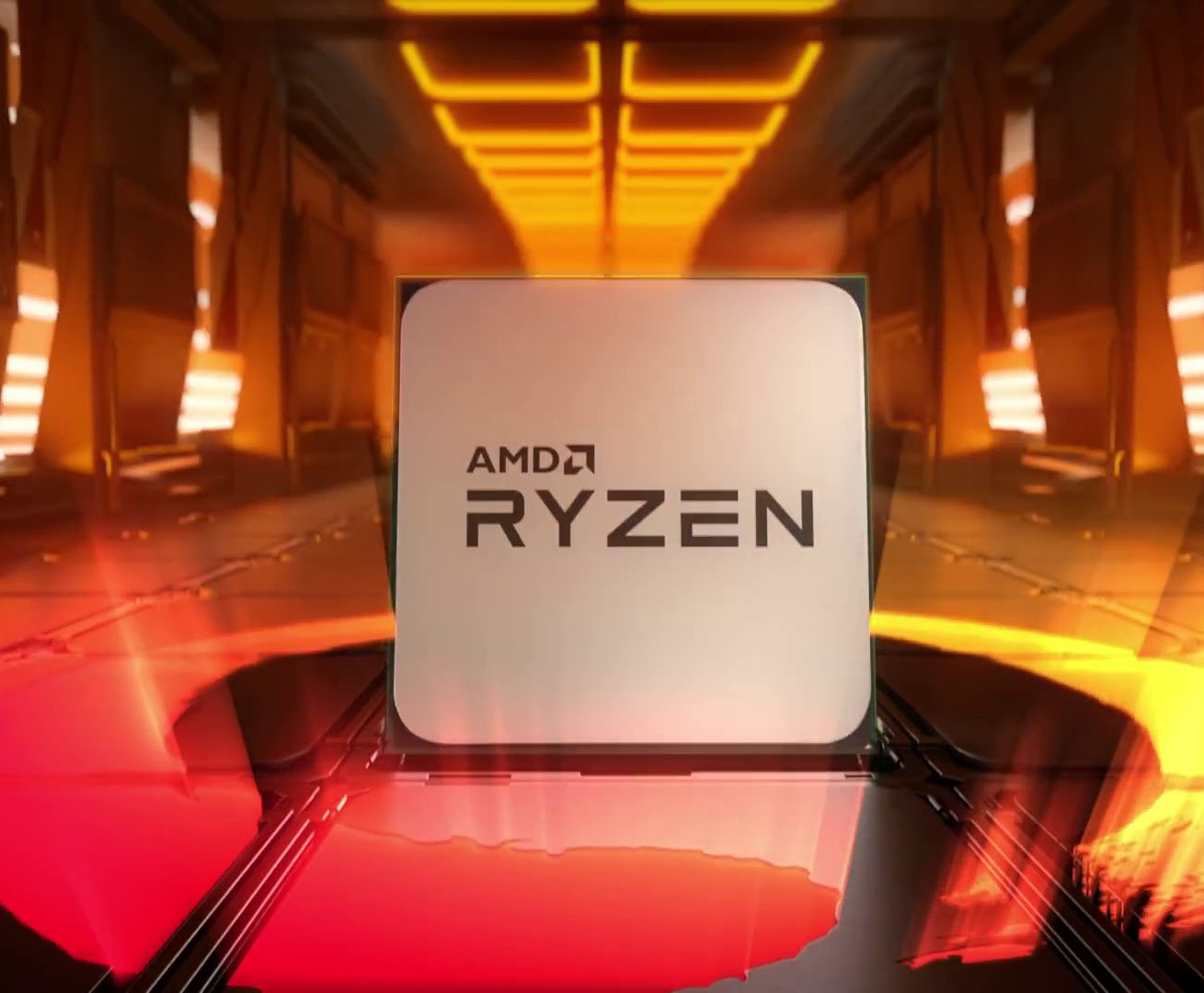 Amd S Upcoming Zen 3 Ryzen 4000 Desktop Cpus May Actually Use Tsmc S 5 Nm Enhanced Production Process Still Scheduled To Launch In Q4 2020 Notebookcheck Net News
