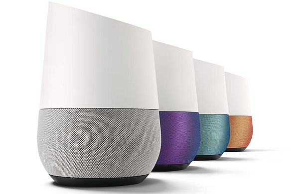 Google Home rolls out multiple account access in UK