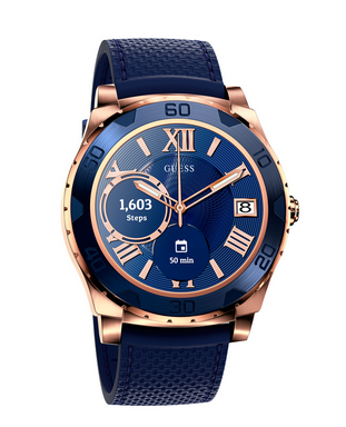 Fashion company Guess to release Android Wear smartwatches ...