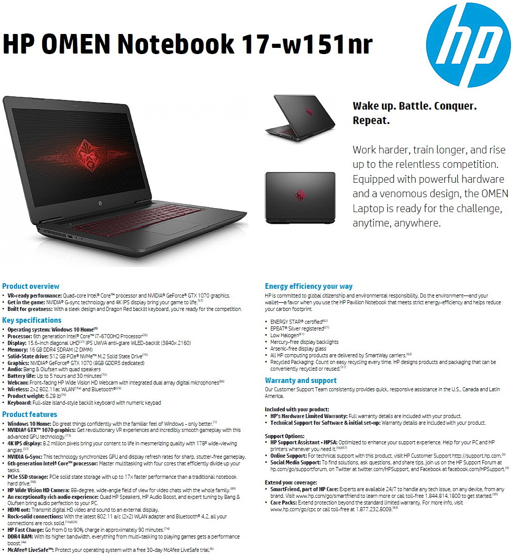 Hp notebook support - Tablets Windows Tablets