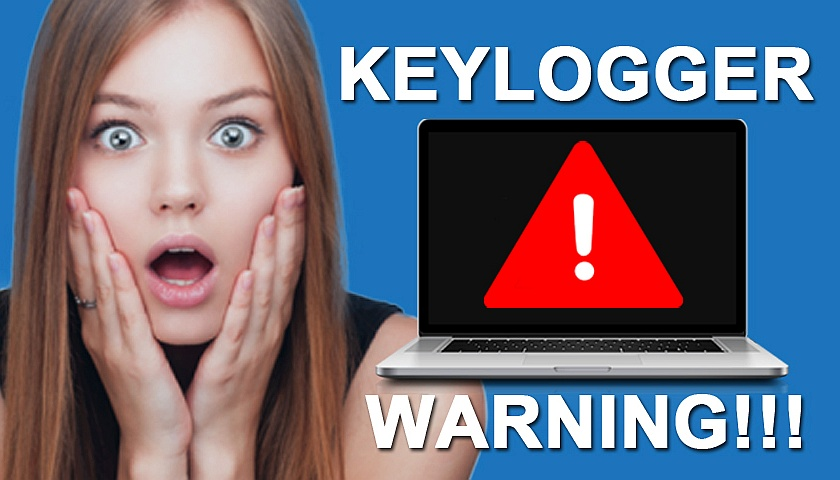 Built-in keylogger found in HP laptops...again