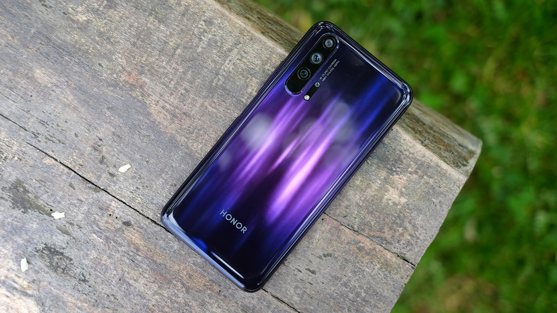 Honor 7x Android 10