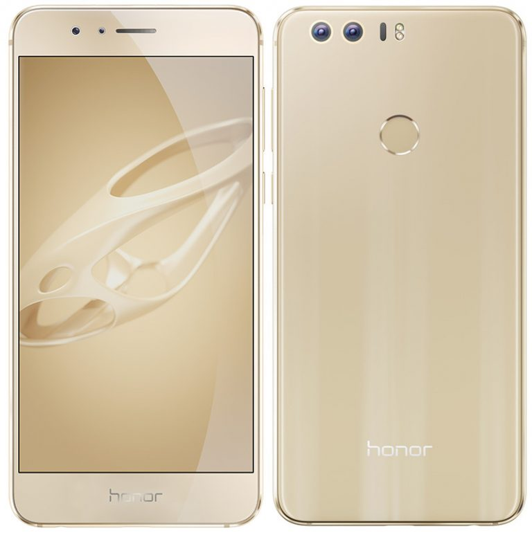 reputable site f7dbc 00e04 Huawei Honor 8 and Honor 8 Smart hit India - NotebookCheck.net News