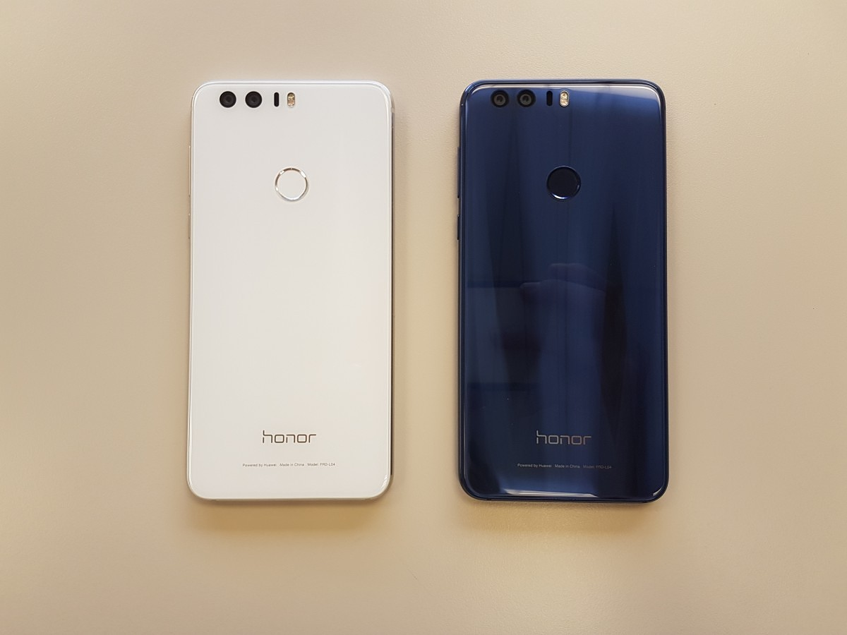 The Honor 8 will not receive Android Oreo, and that's a shame