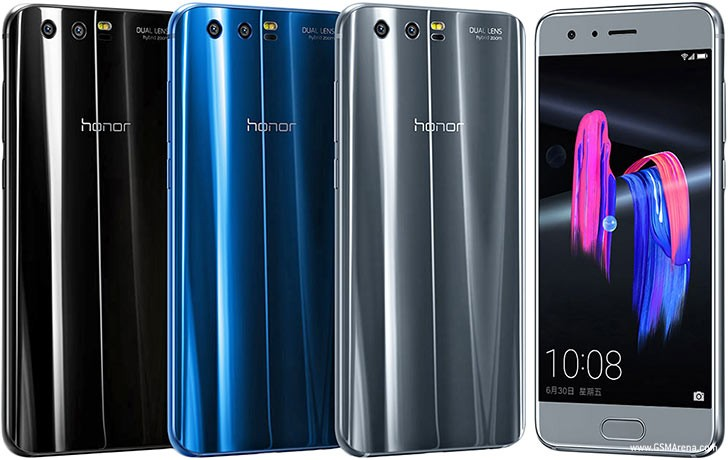 c307a354c Products like the Honor 9 flagship have helped Huawei catch up to Samsung.  (Source