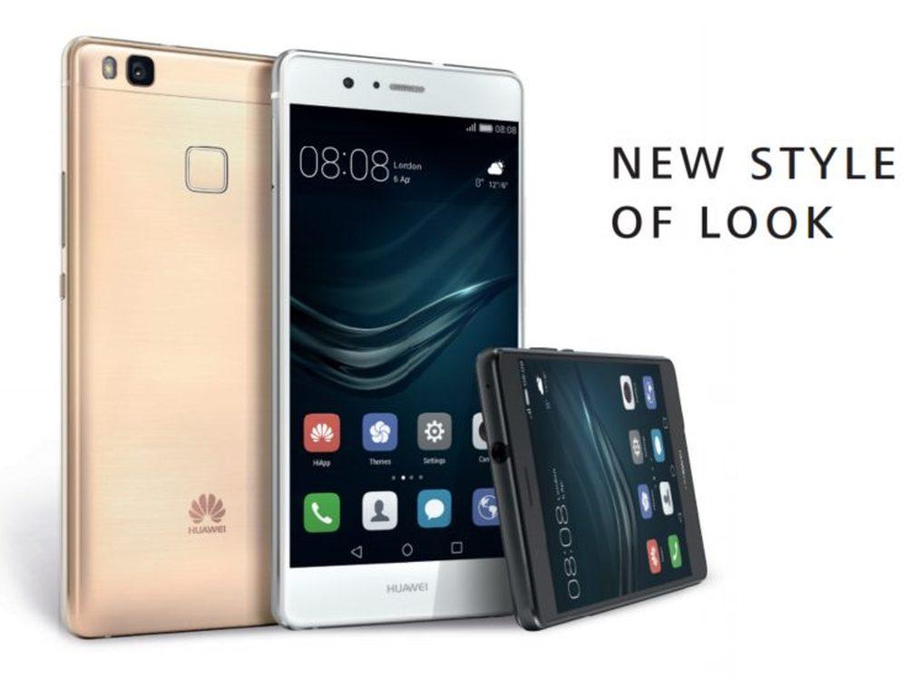 Huawei p9 lite datasheet reveals core specifications for Photo ecran huawei p9 lite