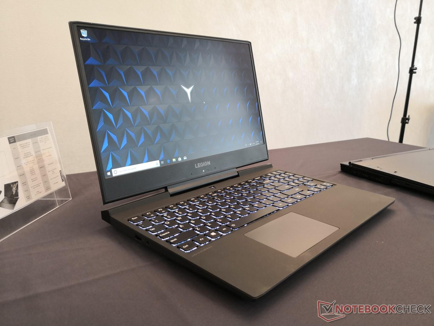 Lenovo Legion Series Will Branch Off Into Two Distinct Designs With