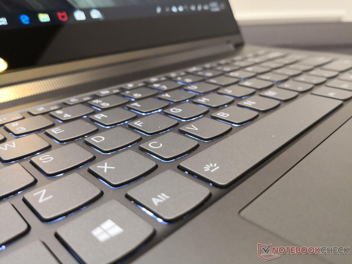 Watchband no more — Lenovo Yoga C930 convertible is ditching the