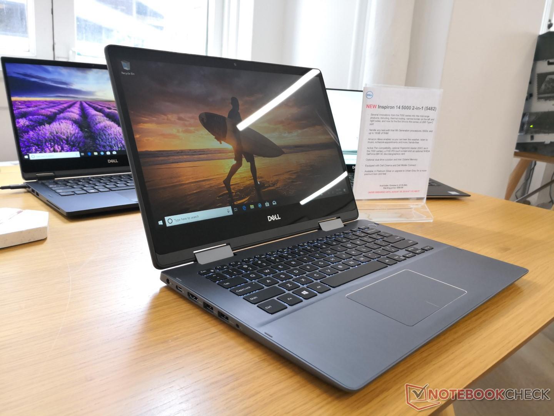 Dell Inspiron 13 e 15 5000 2-in-1: Intel Skylake e Windows ...