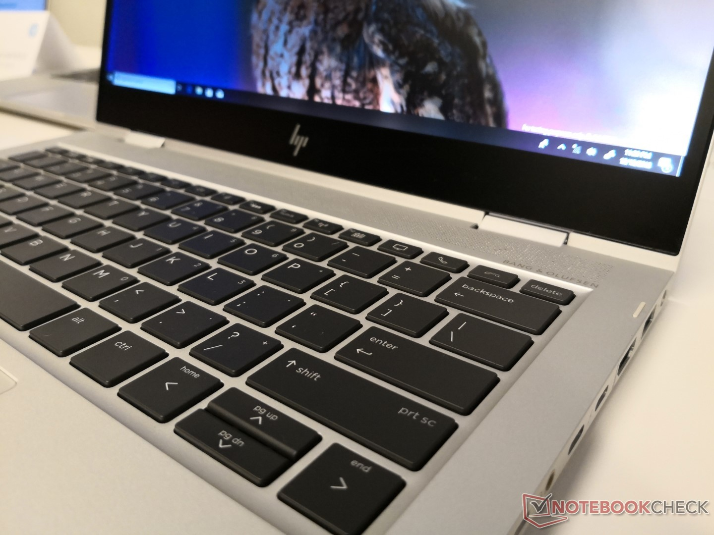 Hp Elitebook X360 830 G5 Display Will Be Two Times