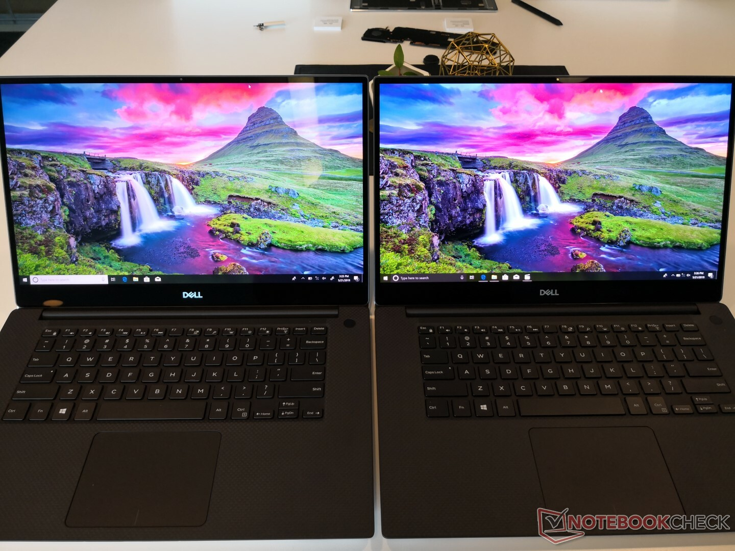 Why is it called the XPS 15 7590 and not the XPS 15 9580