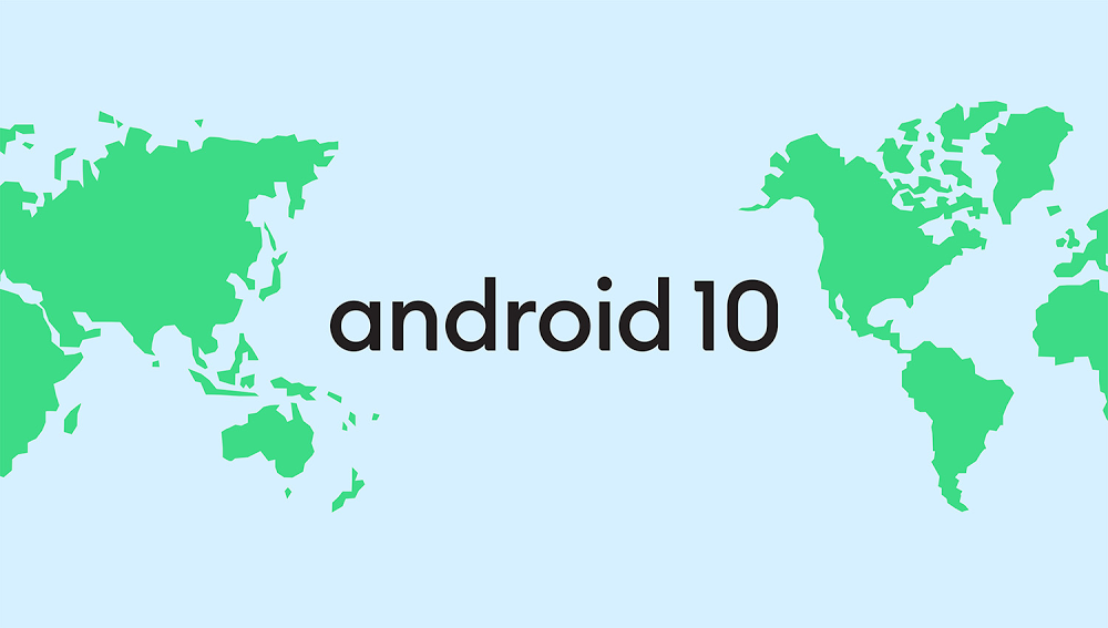Google launches Android 10, with Pixel phones first in line