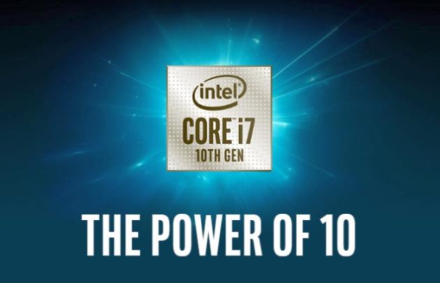 "Intel's upcoming ""Comet Lake"" processor family leaks online ..."