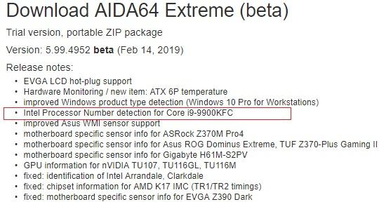 Aida64 Free Alternative