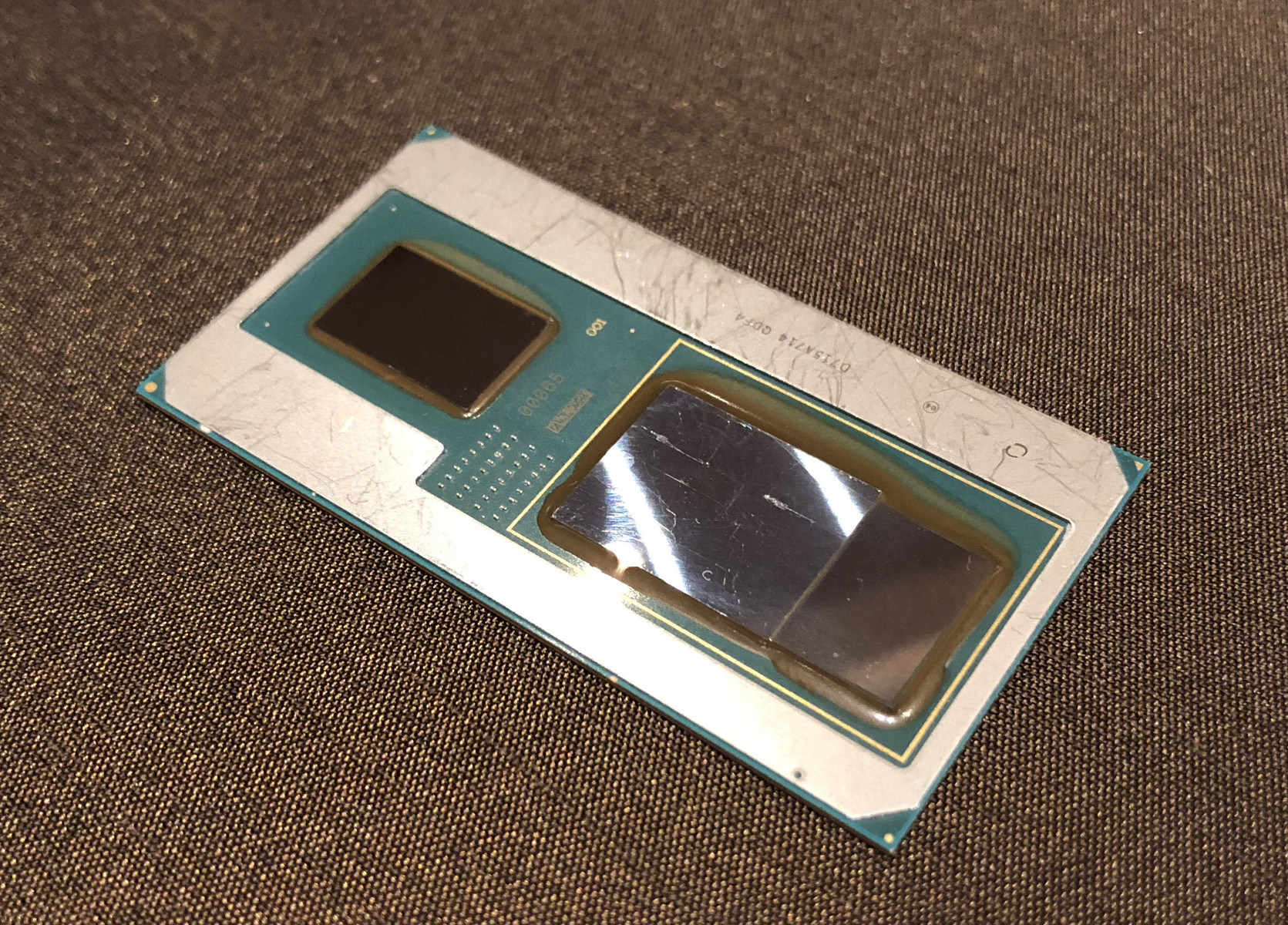 Image of article 'After a year long wait, Kaby Lake-G finally gets a driver update... from AMD'
