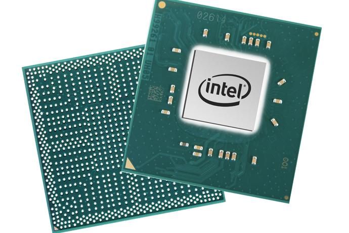 Intel Launches 'Gemini Lake' Pentium Silver and Celeron CPUs