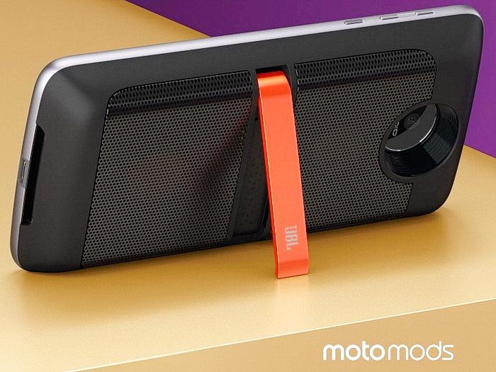 Harman details JBL SoundBoost MotoMod for Moto Z - NotebookCheck