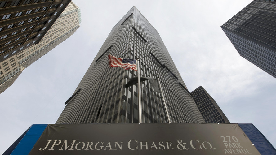 JP Morgan rolls out first United States bank-backed cryptocurrency
