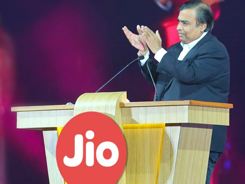 Reliance Jio said to offer HD channels for Rs 400 via JioHomeTV
