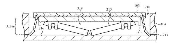 One of the patent's technical drawings. (Source: Laptopmag)