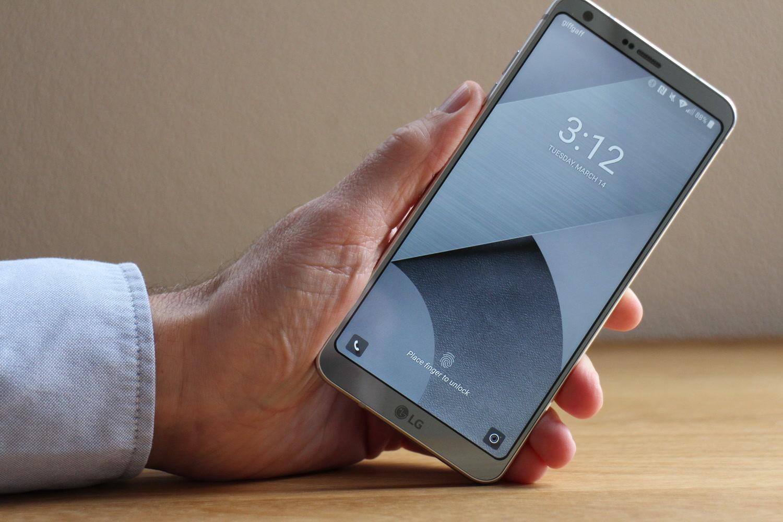 LG G6, G5, V20 set to receive Oreo updates - NotebookCheck