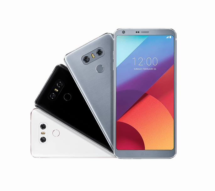 Still no Android Pie for the LG G6, despite LG pushing out a new