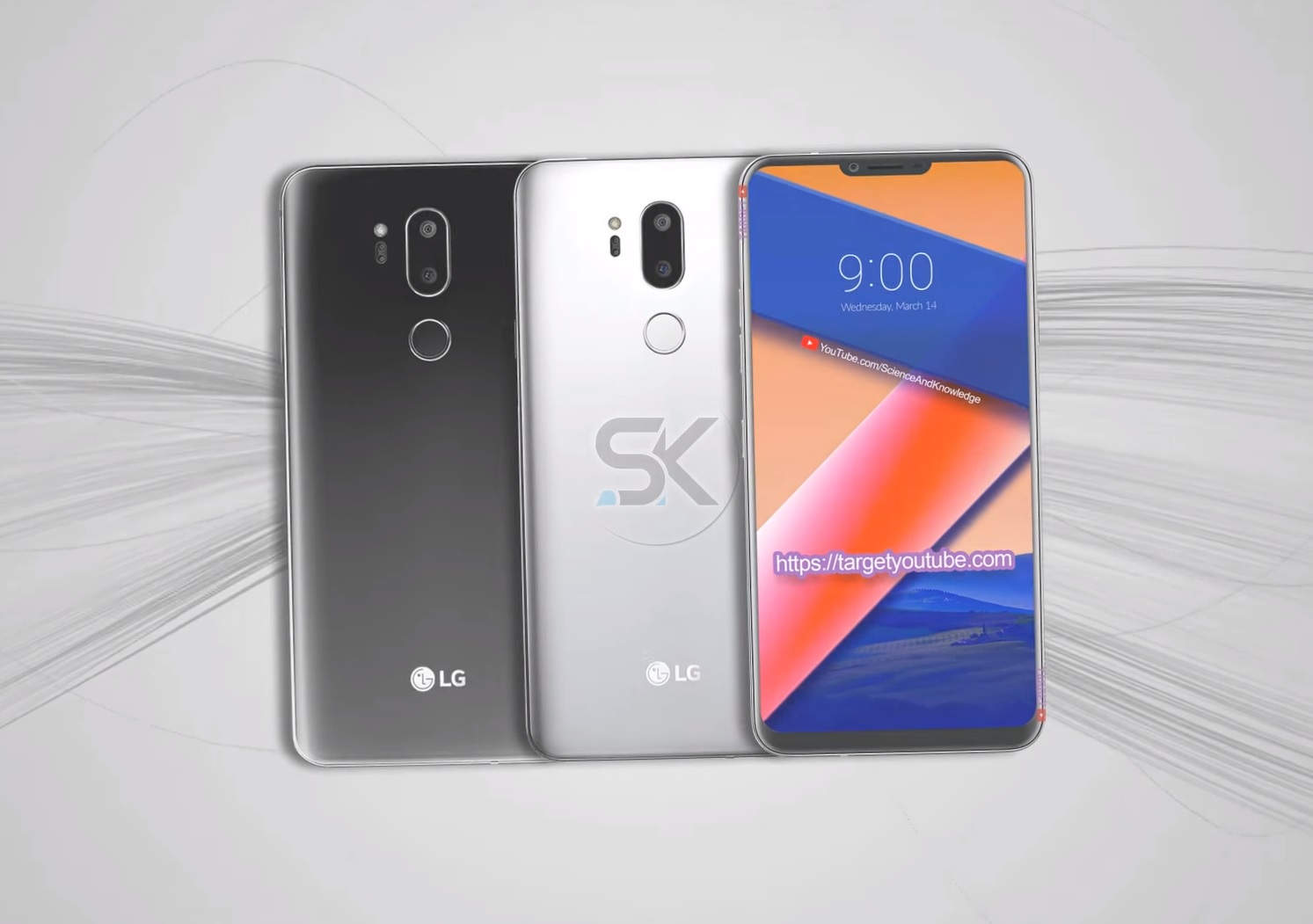 The Lg G7 Could Feature A Dedicated Ai Button And F 1 5