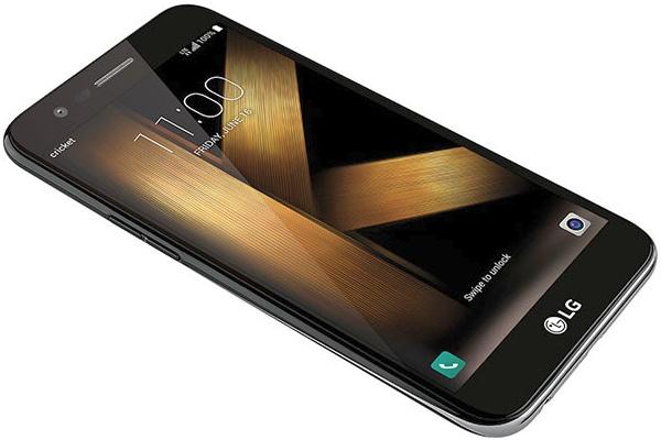 Cricket Wireless Unveils Lg Harmony Notebookcheck Net News