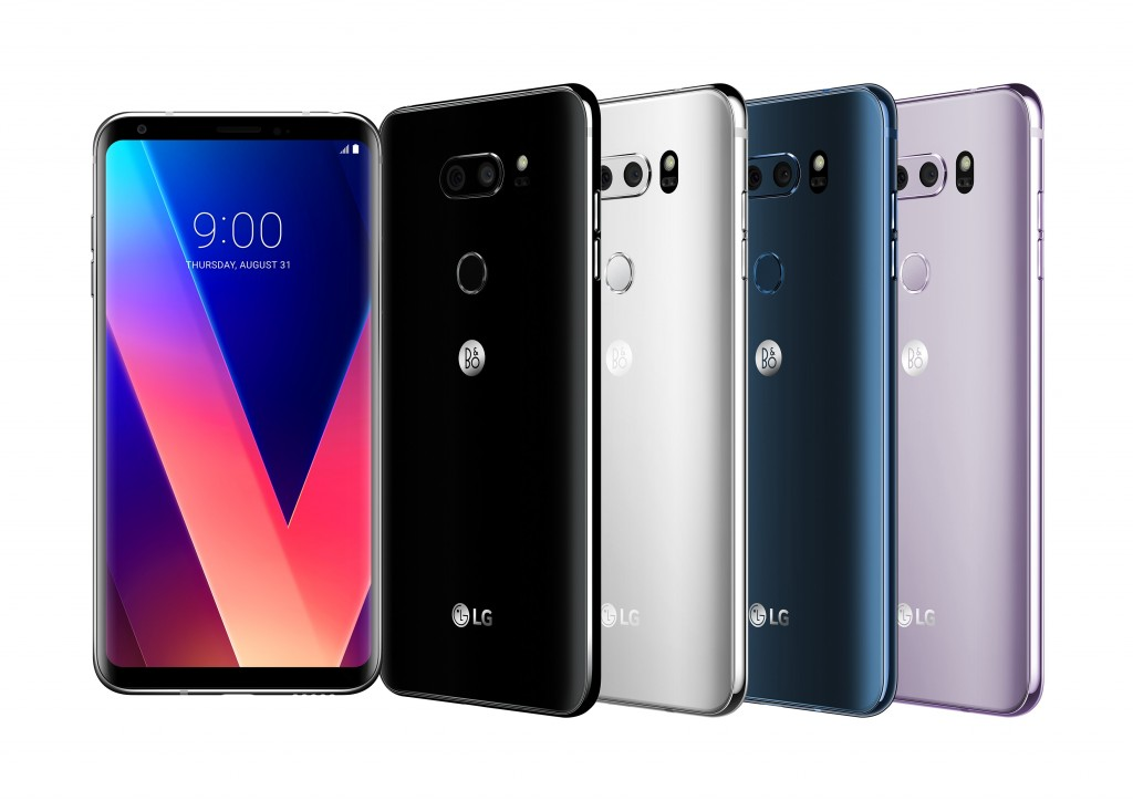 Solved: The mystery of the LG V30 camera aperture