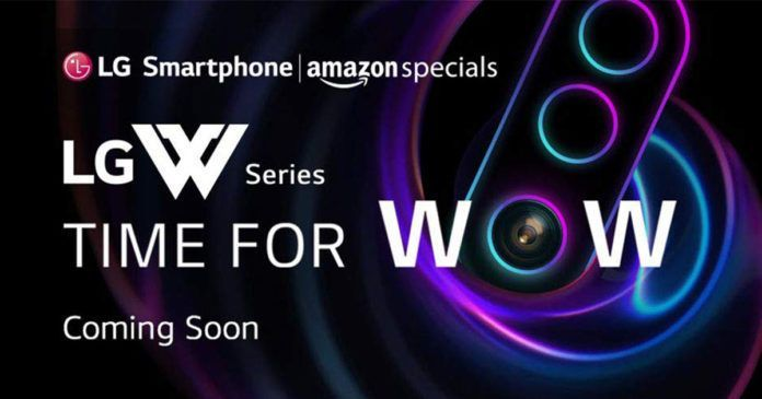 One of LG's upcoming 'Amazon in Specials' gets leaked prior