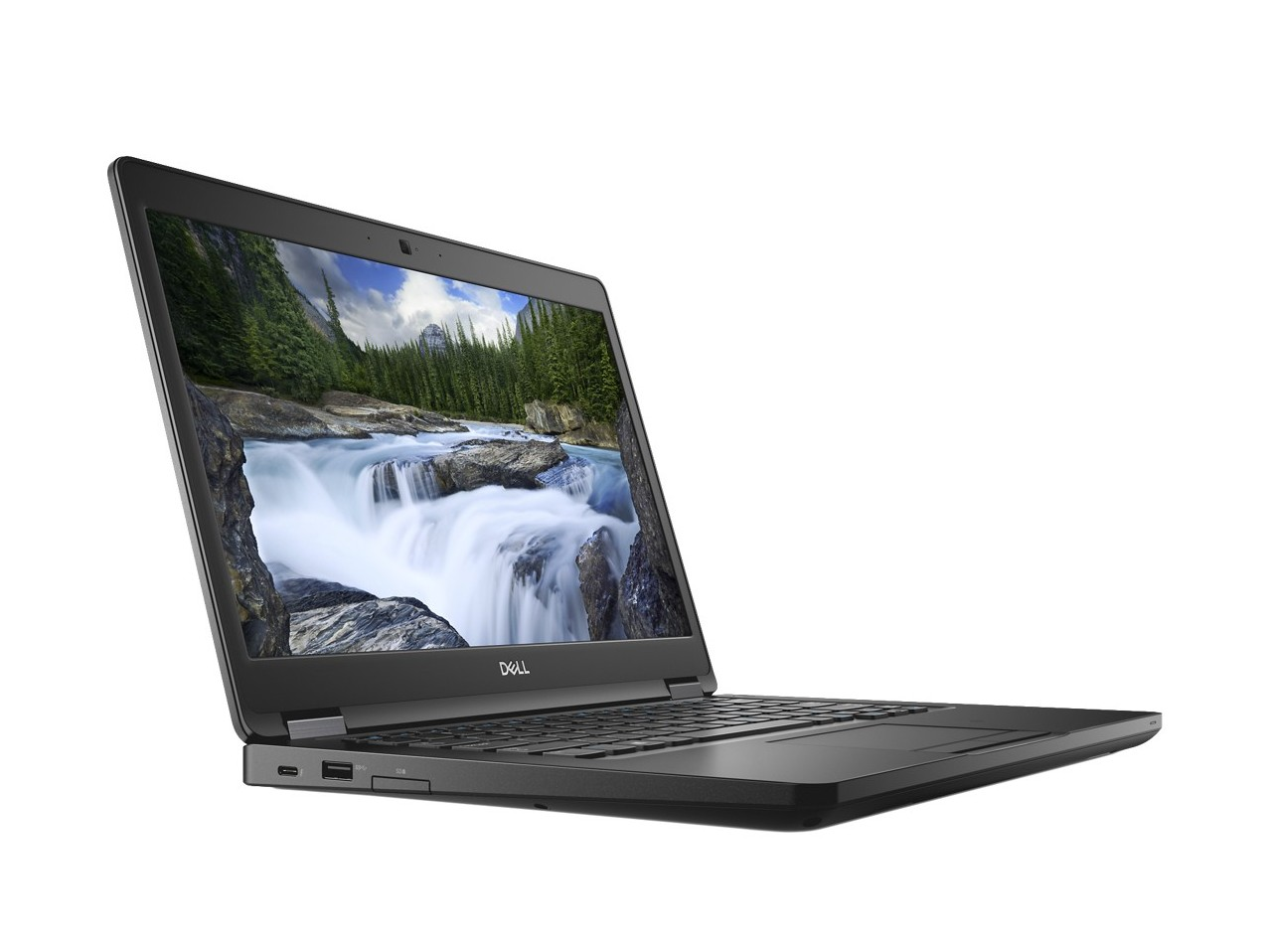 Dell Latitude 5491/5591 coming with Coffee Lake-H and