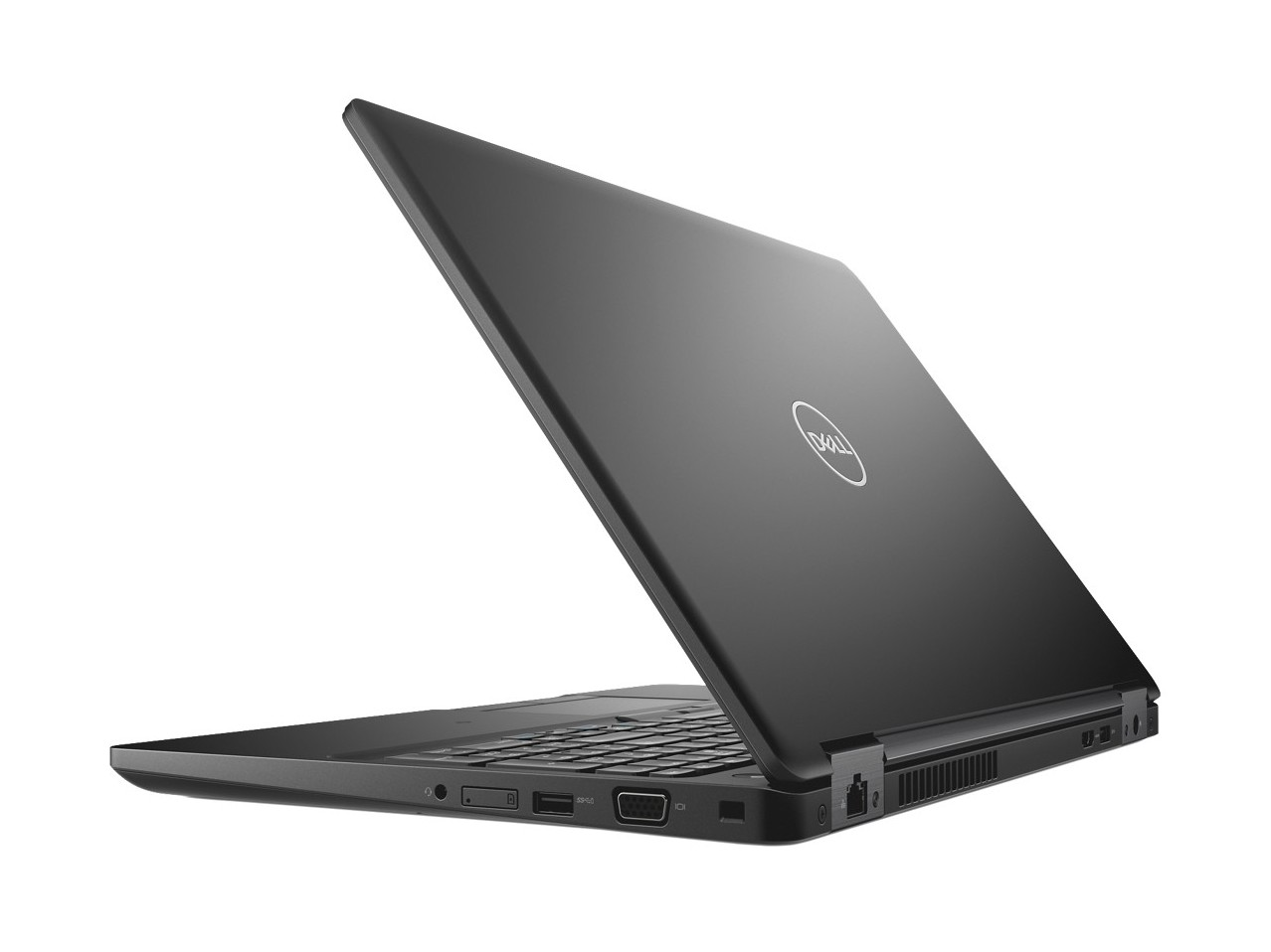 Dell Latitude 5491/5591 coming with Coffee Lake-H and GeForce MX130 options  (