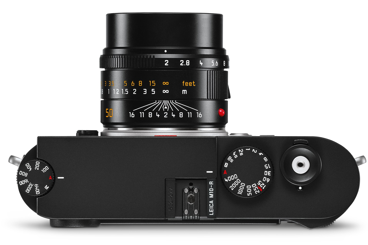 Leica will launch its M10-R via YouTube on July 22, 2020 ...