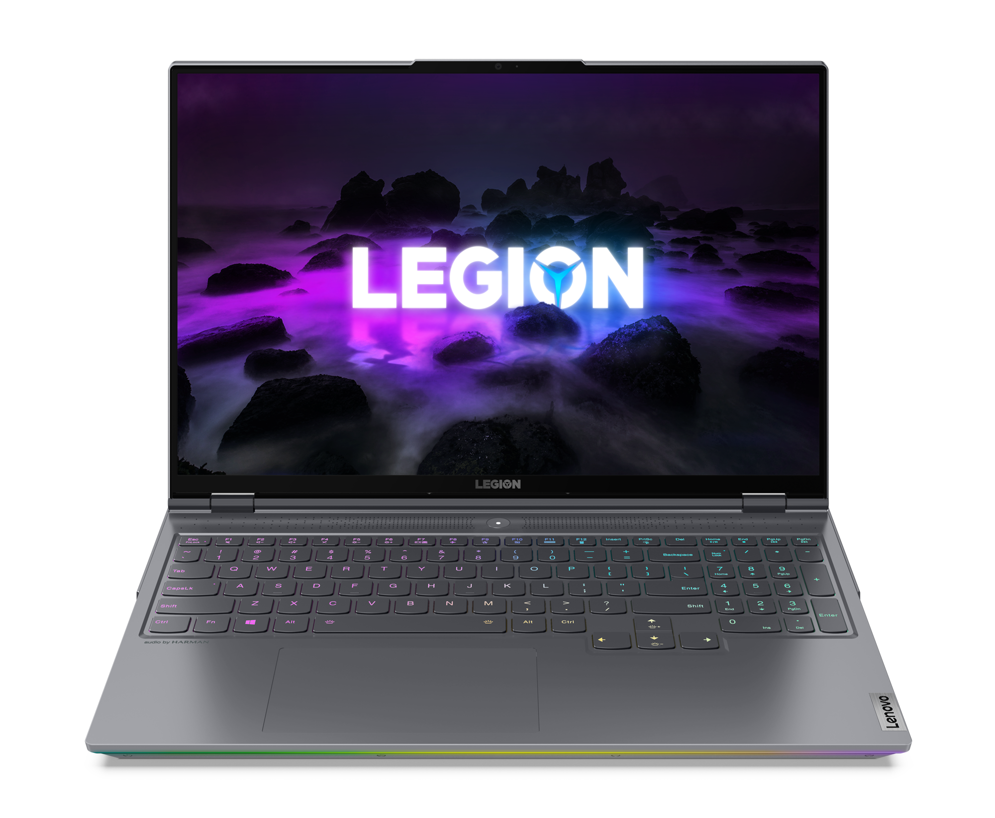 The New Lenovo Legion 7 Debuts With A Flagship Display Up To Amd Ryzen 9 Apus And Nvidia S Latest Geforce Rtx 30 Gpus Notebookcheck Net News
