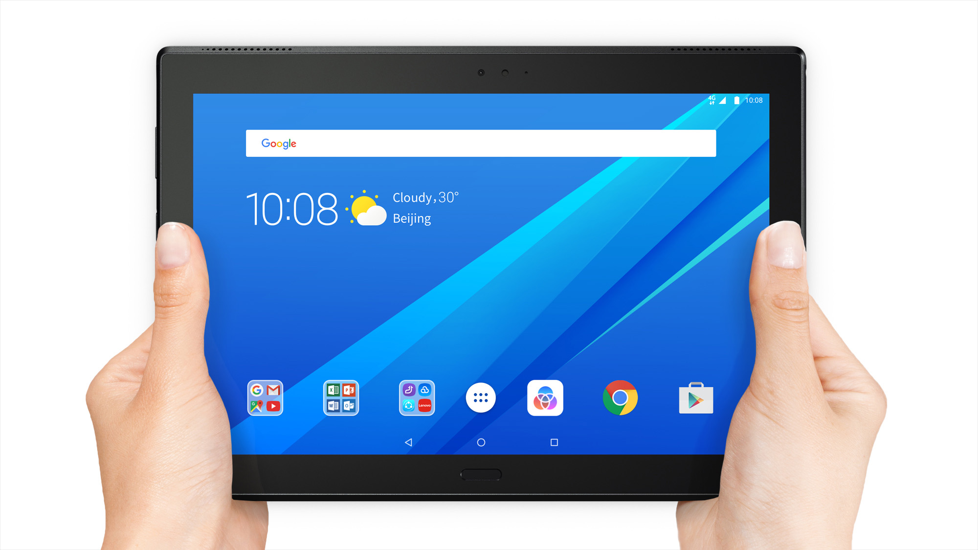 Lenovo tablet with Dolby Atmos audio shows up at FCC NotebookCheck News