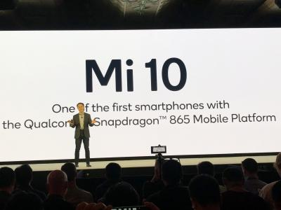These upcoming Xiaomi smartphones will feature the newest Qualcomm processors