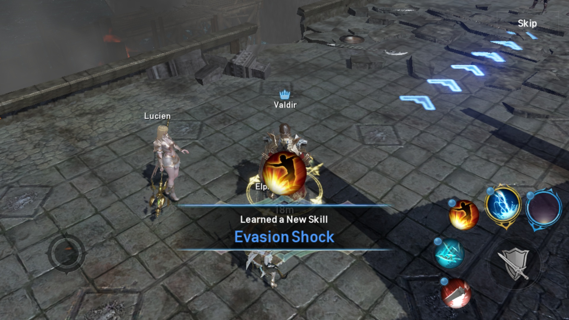 Lineage 2 Nox Bot