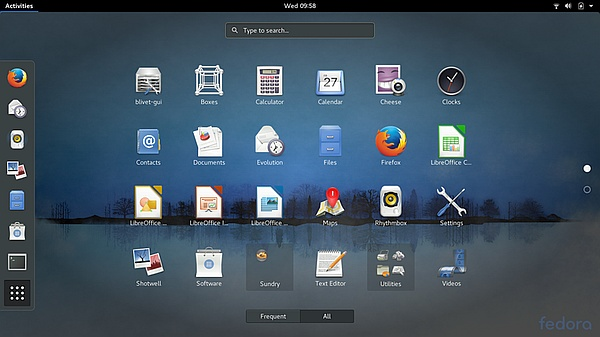 Fedora 26 Launches Today Notebookcheck Net News