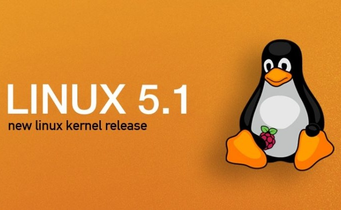 The Linux kernel update 5 1 comes with live patching