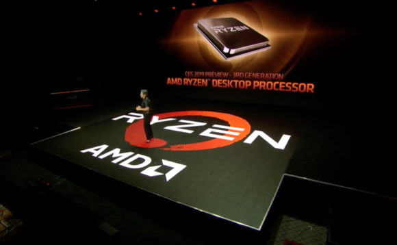 AMD could unveil Navi GPUs on May 27 with possible Ryzen